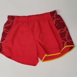 Nike Dri Fit Livestrong Running Shorts Size M